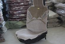 pvc car seat covers design