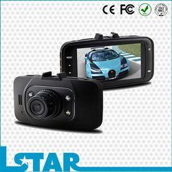 New NOVATEK GS8000L Car Camera 2.7'' Screen1920 * 1080P Car DVR Full HD Video Recorder Car with Motion Detection