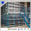 Steel structure warehouse drawings,Adjustable shelving unit Jracking storage mezzanine