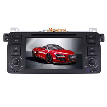 7 inch Android 4.4.4 Car Stereo for BMWE46 car gps navigation Multimedia DVD Player car mp3 player