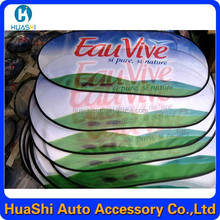 car sunshade windshield cover for sublimation printing