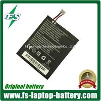 100% original BAT-A10/1ICP4/58/71 mobile phone battery for Acer E380 Liquid E3 Liquid Z5 V380 Z150 Z150 Duo cell phone battery