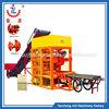 Alibaba China supplier automatic block making machine