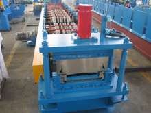 2015Bemo tapered galvanized trapezoidal wall & roof cladding sheet forming machine