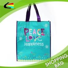 Waterproof Eco Shopping non woven beach bag