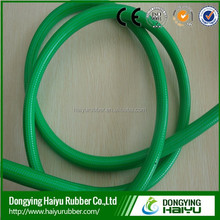 high intensity Garden Water fiber reinforced PVC pipe manufacturing