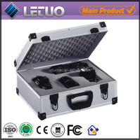 equipment instrument case aluminium tool case with drawers aluminum tool case briefcase tool box