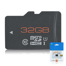 Hot sale Cell Phone 32GB TF Card Micro Card Memory Card