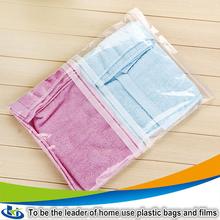 Plastic bag roll holder wholesale roll plastic bag/self seal plastic bag
