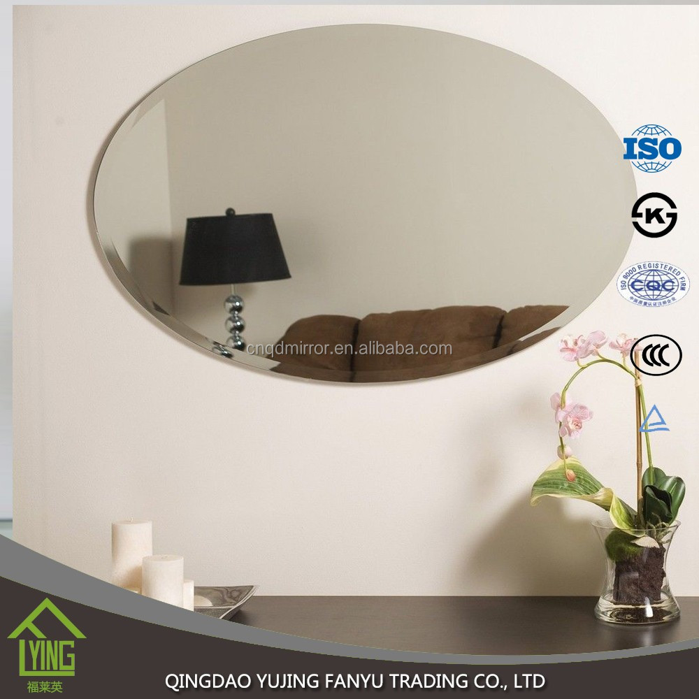 Grande specchio a parete palestra specchi club parete a specchio ...