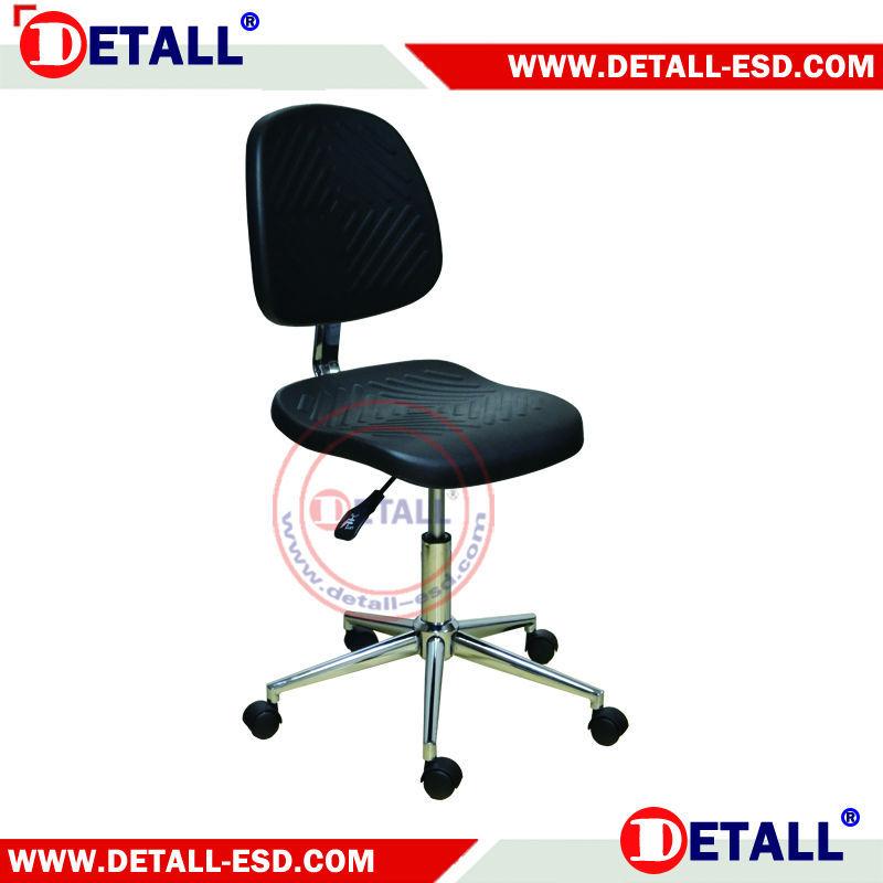Esd r glable chaise pivotante avec blocage des roues - Roue de chaise de bureau ...