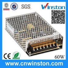 D-60B 60W 24V 1.8A low price hotsell 60W led driver 24v
