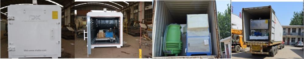 hf vacuum wood dryer  (2)