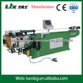 Manual de fábrica hidráulica doblar tubo acero LDW-75A