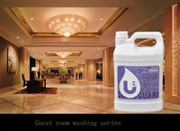 Liquid floor cleaning machine detergent floor cleaner