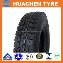 Best chinese brand price list truck tire low price 11R22.5 used for truck