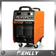Factory selling 500 amp mma inverter arc welding machine