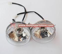 ATV Kawasaki front head light 125 to 250cc ATV