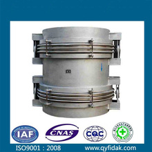 Double Hinged expansion joint