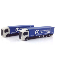 creative gift, promotional gift items,long truck usb flash drive