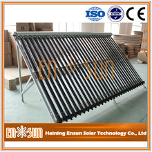 High End Top Quality New Design Wholesale Quality-Assured Solar Roofing With Solar Collector