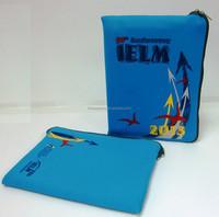 Neoprene Open Cell Foam for IPad Laptop sleeve Laptop bag