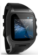 2015 new Android system 3G smart watch with BT4.0