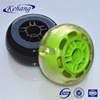 kick scooter wheels,100mm self balancing electric unicycle,pu scooter wheels