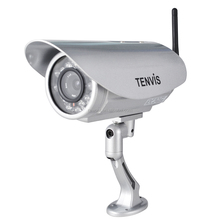 IP391W outdoor waterproof network ip camera wifi, motion detection alarm 20M night vision, IPhone, Andorid mobile view