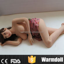 158cm Vivid New York Girl Adult Doll Porn Sex Toy