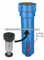 Super Cyclone Oil Water Separator for reliable drain evacuation