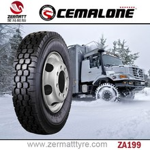 High quality winter truck tire brand truck tyres 10.00r20 with high performance