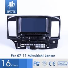 China Manufacturer Small Order Accept Navigation Sd Card For Mitsubishi Lancer Ex
