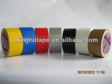 Customized PE duct tape for hand craft, printed cloth tape, gaffer tape