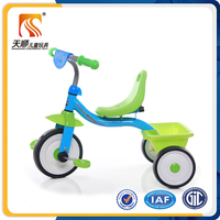 3 wheel pedal car 2015 kids tricycle Promotion
