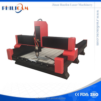 high z axis tone machinery cnc ,cnc router machine for marble granite
