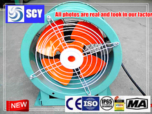 Fiberglass reinforced plastic S4-72-11centrifugal industrial fan for corrosive air exhaust/Exported to Europe/Russia/Iran