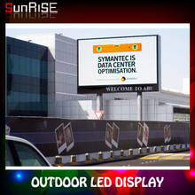 DIP Outdoor Led Display Full Color outdoor Led Display Screen/p10 Full color outdoor led display