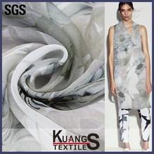 digital printing silk chiffon fabric prices, chiffon georgette fabric