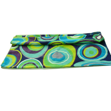 micro fibre brand gift custom floral printed bath towel