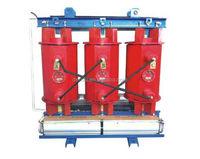 SC (B) 9, SC (B) 10 level 35 kV series epoxy resin casting dry type transformer,www.dernfu.cn