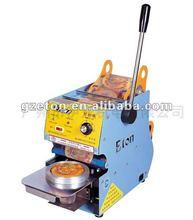 CE Approval Manual cup sealing machine ET-D6