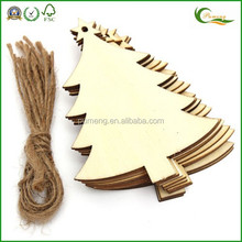 Wholesale christmas tree decoration,wood christmas decoration