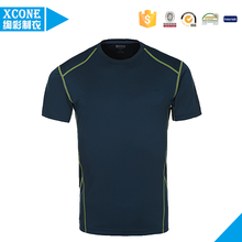 2015 fashion slim fit t shirt dye sublimation t-shirt printing