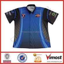 fresh style sublimatied motorcycling jersey/racing