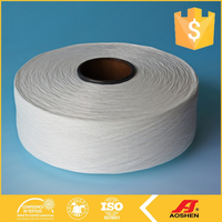 Oeko tex Certified 620D white lycra Spandex for baby diaper