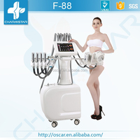 Powerful body slimming machine / Cool shape body sculpting slim lift body shaper/Cryotherapy cryo weight loss slimming machine