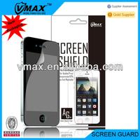 Screen protector sticker screen for Apple iPhone 4 oem/odm (Anti-Glare)