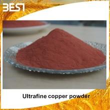 Best05U lme copper ore price/cu powder