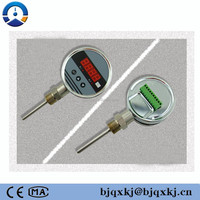 led temperature gauge,2015 new type intelligent temperature controller QTK104
